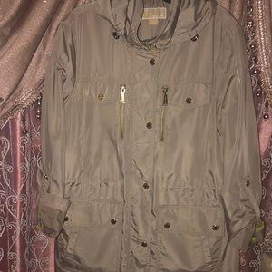 Mk jacket used